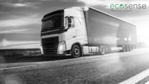 Startups cut trucks fuel consumption and CO2 emissions by 3%