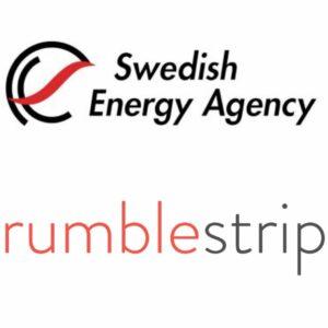 Rumblestrip receives 5.6MSEK (€500K) in funding!